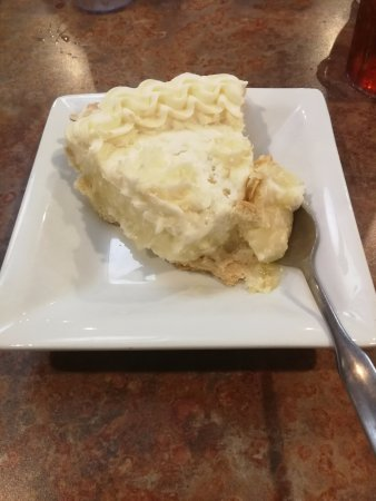Blytheville, Αρκάνσας: Lecker Kokos Kuchen