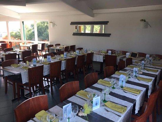 Restaurant les acacias altkirch restaurantanmeldelser for Restaurant altkirch