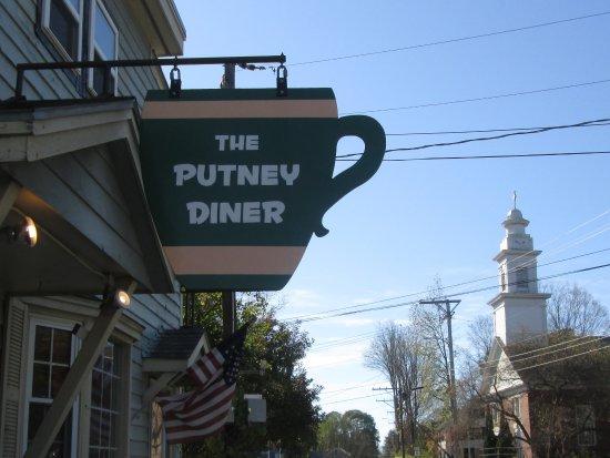 The Putney Diner