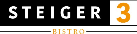 Hoboken, Belgique: logo Bistro Steiger 3