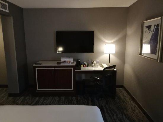 Zentrale Lage schönes Hotel