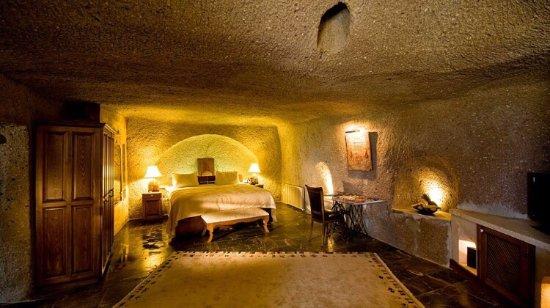 Gamirasu Cave Hotel: photo0.jpg