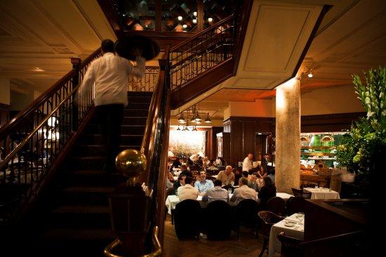 Grill 23 & Bar: Grill 23 & Bar is Boston's award-winning steak and seafood restaurant