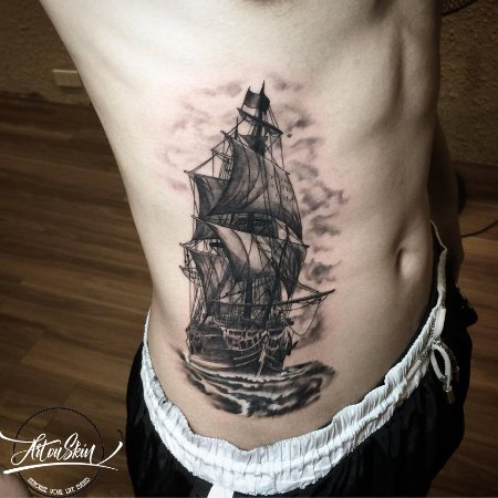 Art on Skin Tattoo & Piercing