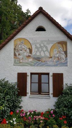 Treuchtlingen, Germany: Karlgraben - Fossa Carolina