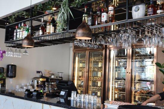 Taby, Σουηδία: Bar