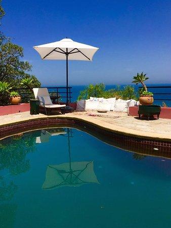Pool - Picture of Aux 3 Portes, Tangier - Tripadvisor