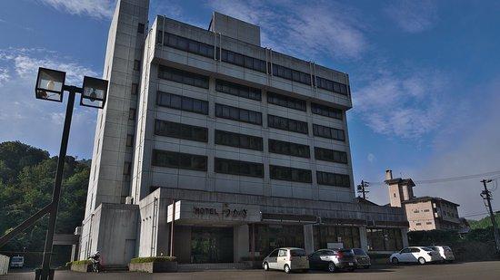 Maizuru, Japan: 施設の外観