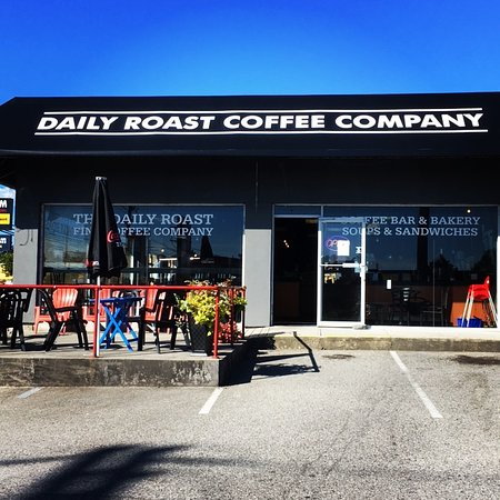 The Daily Roast Fine Coffee Company Inc.