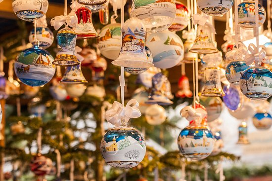 Renon, Italy: Mercatini di Natale