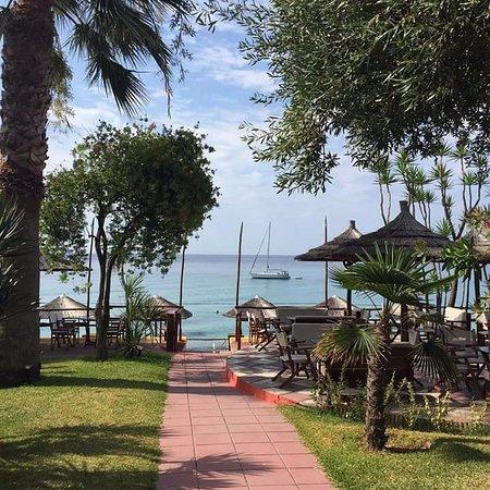 Kudu Lounge Bar, summer 2015