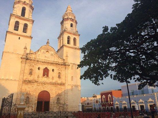Campeche, Mexico: photo0.jpg