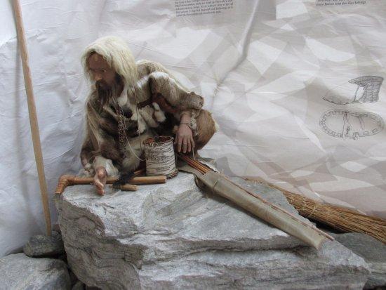 Comune di Sogndal, Norvegia: Exposição