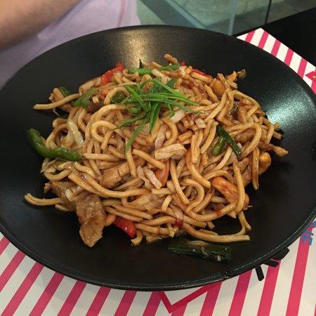 Noodle Bar Syntagma : photo2.jpg