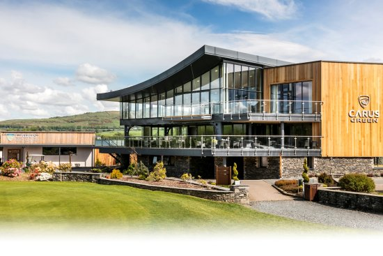 Carus Green Golf Club Kendal Restaurant Reviews Phone Number Photos Tripadvisor
