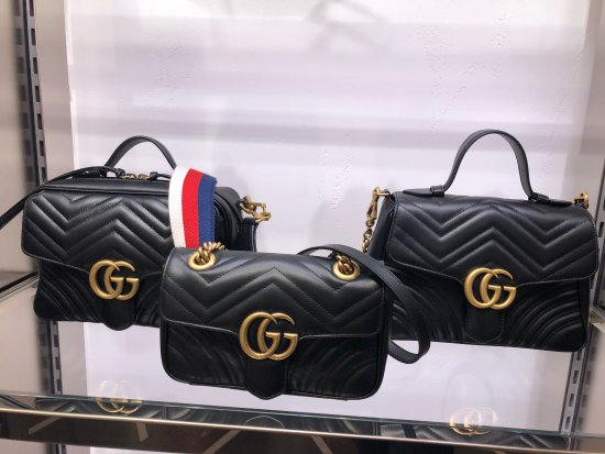 watch 74b39 10425 photo5.jpg - Picture of Gucci Outlet, Reggello - TripAdvisor