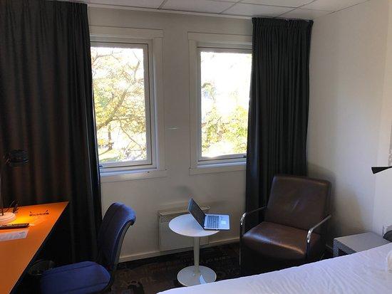 Comfort Hotel Boersparken: photo3.jpg