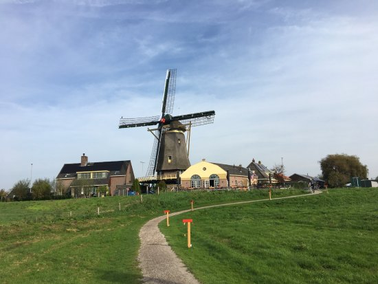 Nootdorp, The Netherlands: Hollands glorie