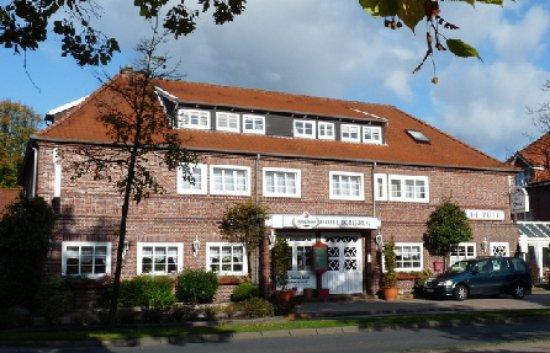 Wiesmoor, Deutschland: Hotel & Restaurant Torfkrug