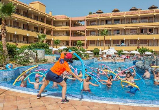 Hovima jardin caleta la caleta tenerife hotel reviews - Hotel jardin caleta ...