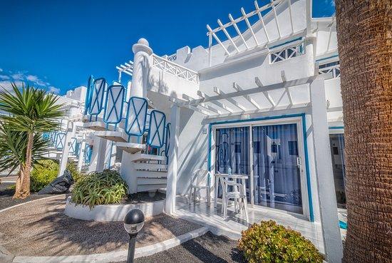 Apartamentos The Oasis Apartment Reviews Lanzarote Puerto Del Carmen