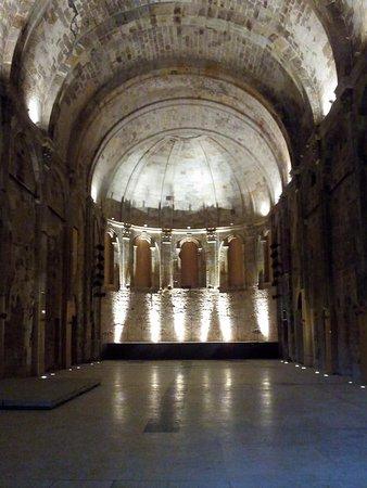 Roujan, France: chapelle