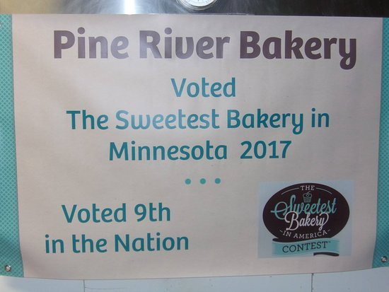Pine River, MN: Be sure to stop in and visit!