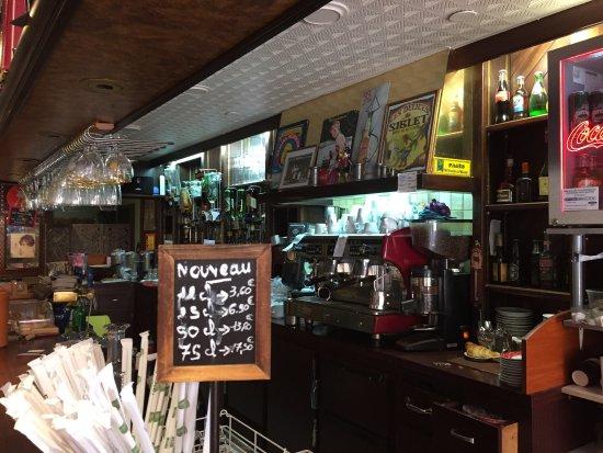 Savoie Bar Picture