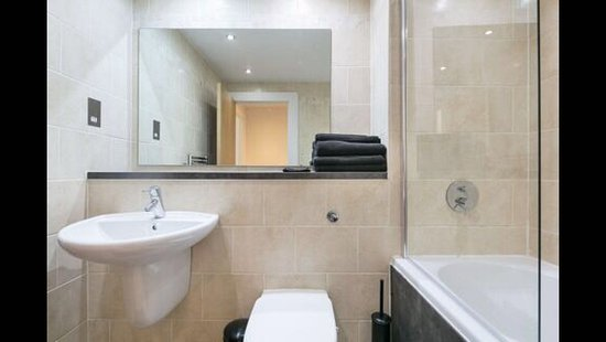 Fresh Apartments Manchester Inium Reviews England Tripadvisor