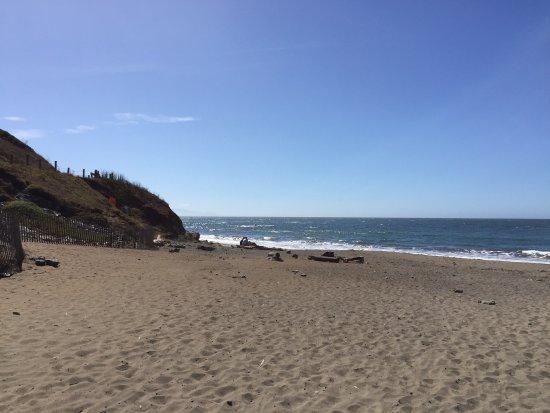 Mill Valley, CA: Muir Beach