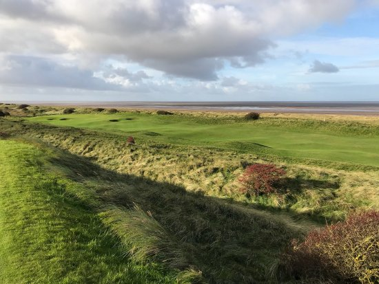 Silloth Golf Club