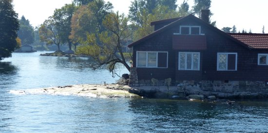 Rockport, Канада: Propriété