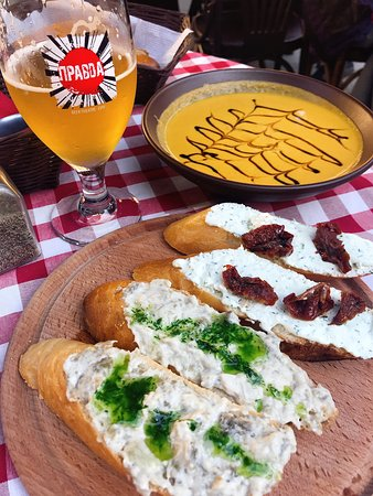 Trout, Bread and Wine: photo2.jpg