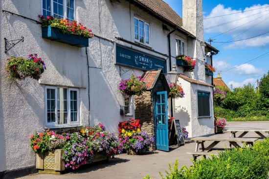 Nibley, UK: Beautiful in the Summer