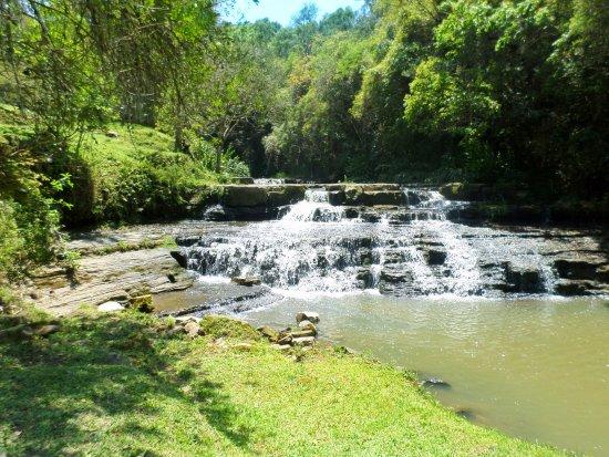 Cachoeira Perehouski