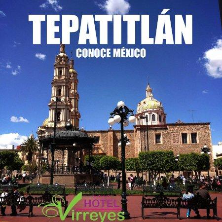 Tepatitlan de Morelos صورة فوتوغرافية