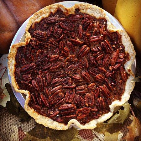 Ранчо Санта-Фе, Калифорния: Pecan Pie