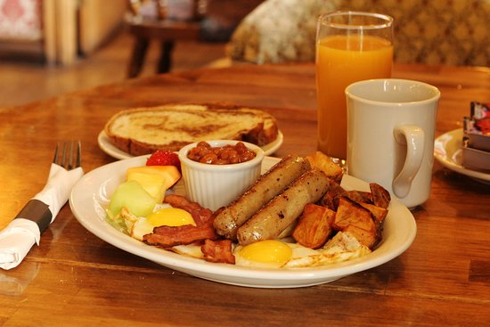 Best Canmore Breakfast Restaurants