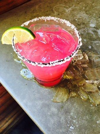 Redmond, WA: Hibiscus Margarita