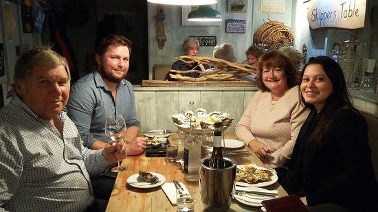 Teignmouth, UK: 20171018_211409_large.jpg