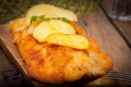 Wautoma, Ουισκόνσιν: Come try our Fish Fry!