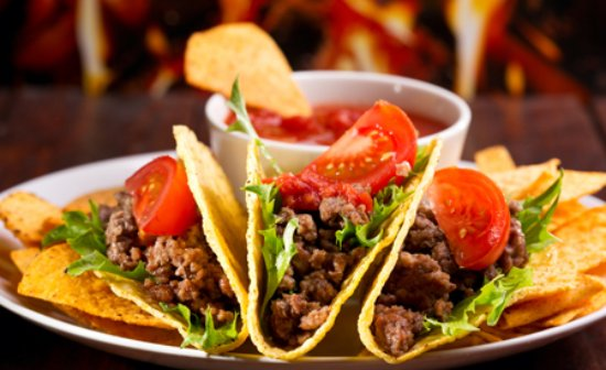 Wautoma, Висконсин: Mexican Tuesdays!