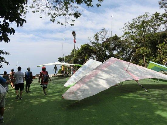 Easy Fly Rio : las aladelta listas para despegar
