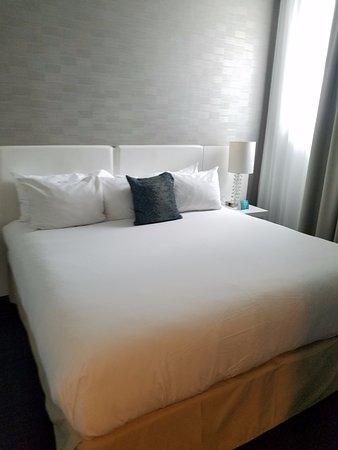 YVE Hotel Miami Photo