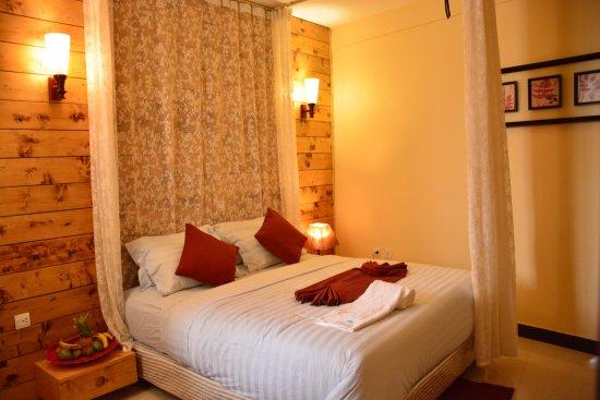 Hotel Dololo