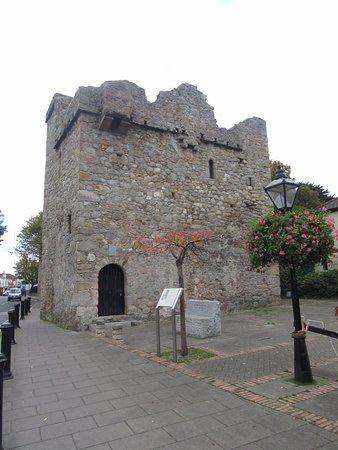 Dalkey Castle and Heritage Centre: Dalkey castle