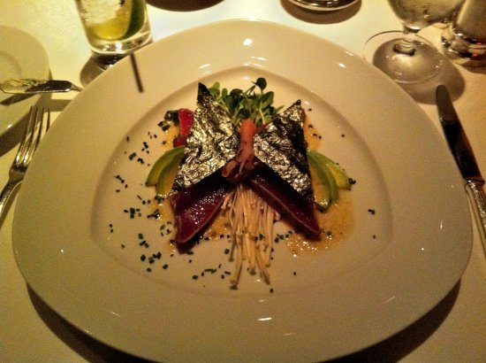 Restaurant Gary Danko: 2nd course