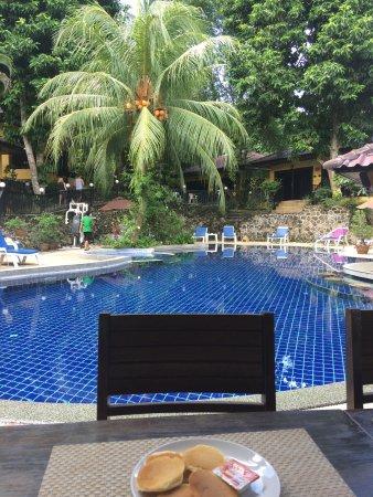 The Hill Resort: photo6.jpg