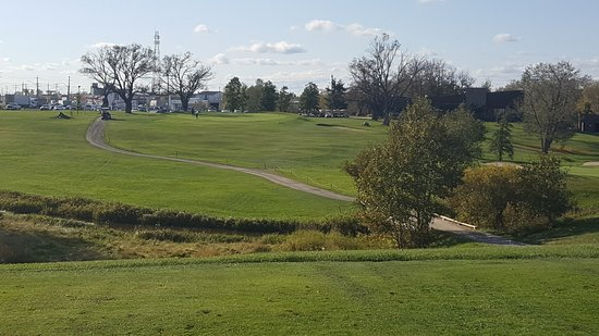 9th Hole Kapuskasing