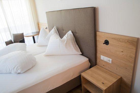 Chiusa, Italien: Doppelzimmer